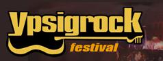YpsigRock Logo